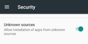 How to recover deleted data from android 6
