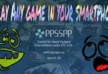 play playstation xbox game in android