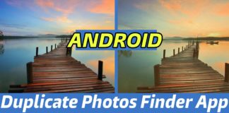 duplicate photos finder app for android