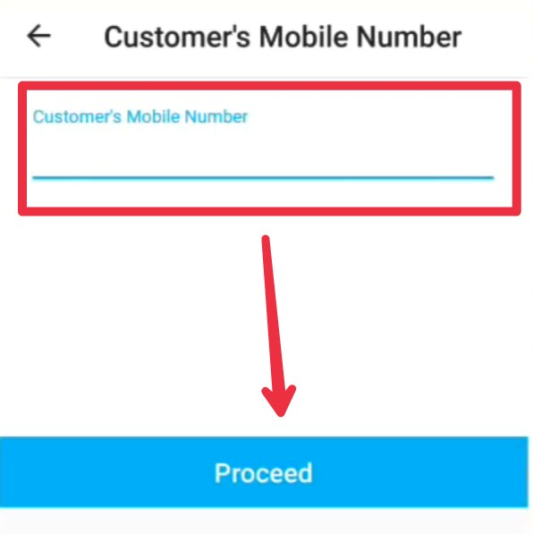Complete KYC with Paytm Golden Gate App