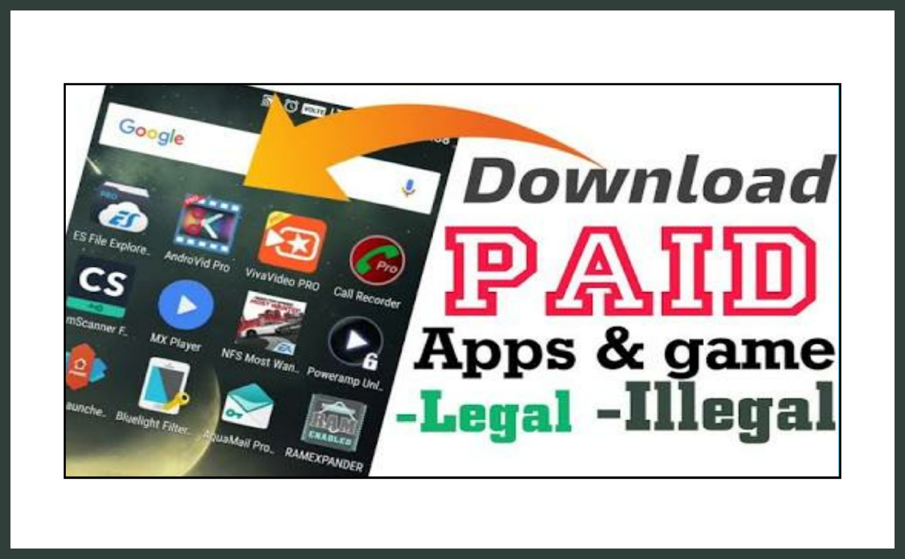 sites to download free paid android apps