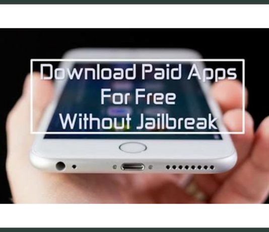 Download Paid iPhone Apps in Free