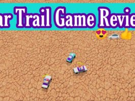 Car Trail Android Game