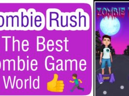 Zombie rush game review