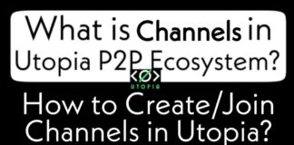 Utopia channel manager