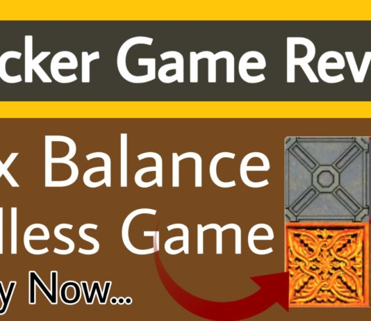 Stacker Boxes Game Review