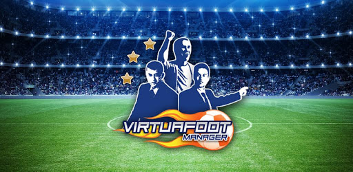 Virtuafoot Football Manager App