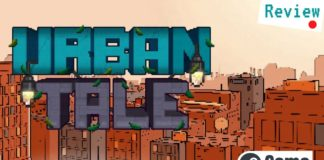 Urban tale steam game
