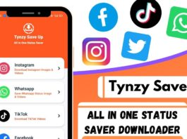 Tynzy Save Up All in one Downloader