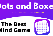 Dots and Boxes Game Review
