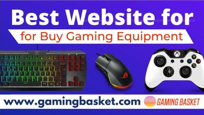 gaming basket review