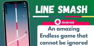 Line Smash Game Review