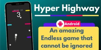 Hyper Highway Game Review