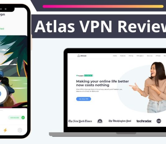 atlasvpn the king of vpn